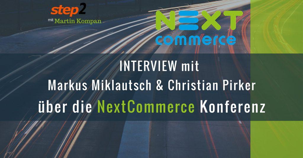 Onlinehandel Ecommerce